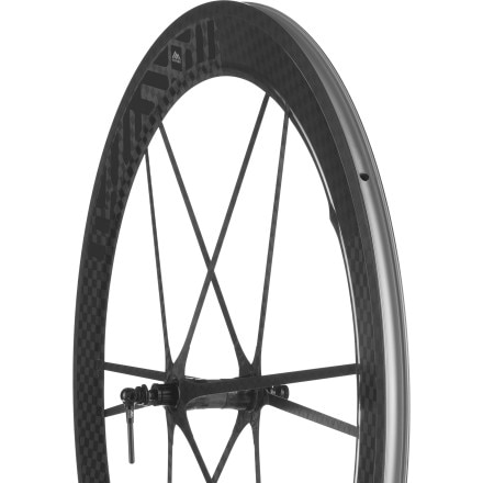 Mad Fiber Clincher Road Wheelset