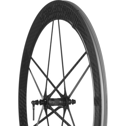Mad Fiber Clincher 2 Road Wheelset