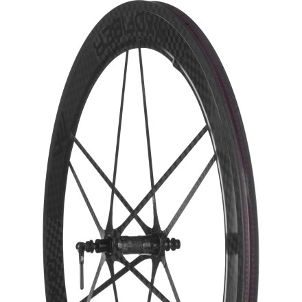 Mad Fiber Tubular 2 Road Wheelset - Tubular