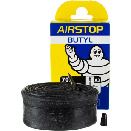 Michelin Airstop Butyl Tube - Road
