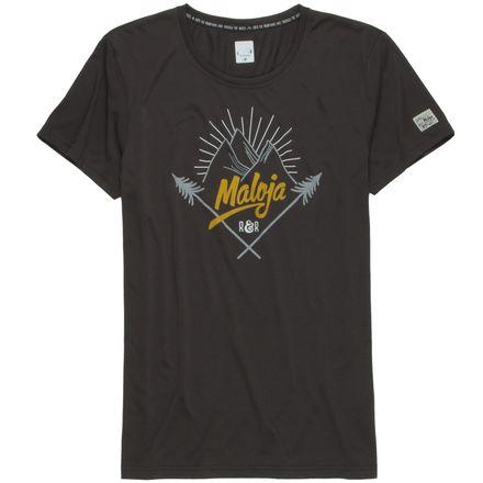 MelvinM. Shirt - Men's Maloja