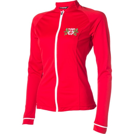 Maloja ChristelM. Jersey - Long-Sleeve - Women's