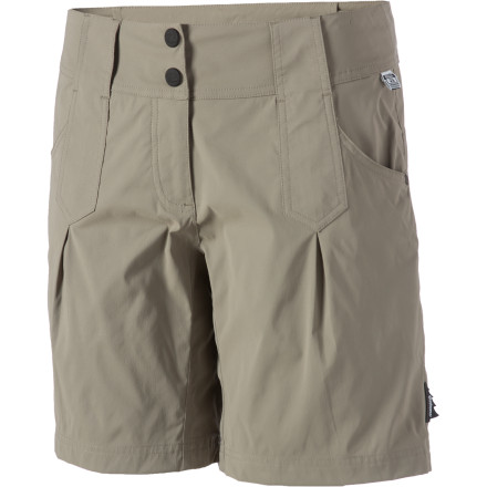 Maloja ZenziM. Short - Women's