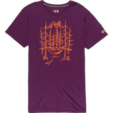 ForestM. T-Shirt - Men's Maloja