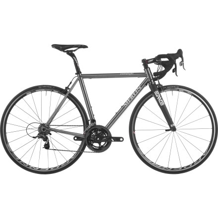 Merlin Extralight SRAM Force 22 Complete Road Bike - 2015
