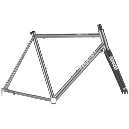 Merlin Extralight Road Bike Frameset - 2015 - DO NOT USE