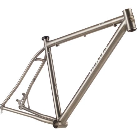 Merlin XLM 29 Titanium Mountain Bike Frame
