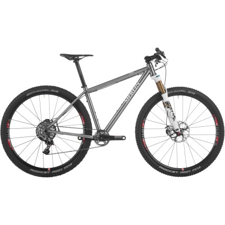 Merlin XLM Featured Mountain Bike