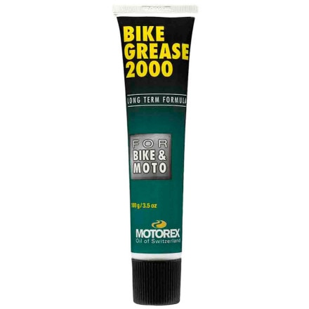 Motorex Bike 2000 Grease