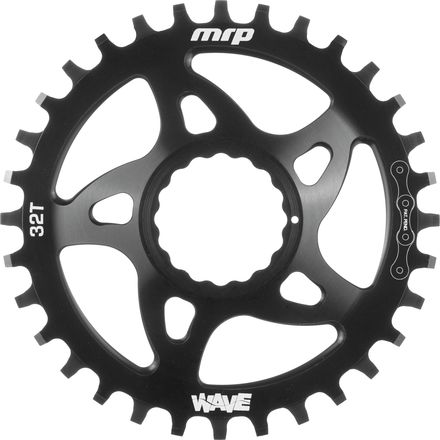 Wave Ring - Cinch Direct Mount MRP
