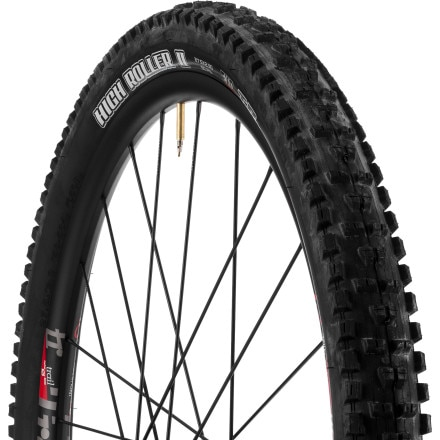 Maxxis High Roller II EXO Tire - Tubeless Ready - 27.5in