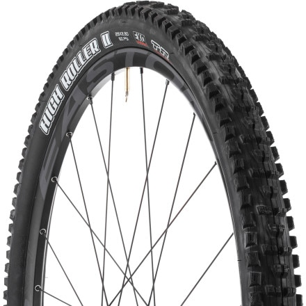 Maxxis High Roller II EXO Tire - Tubeless Ready - 29