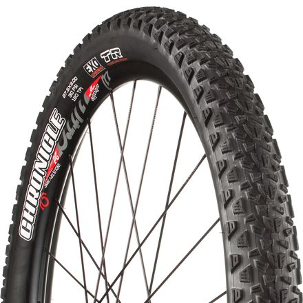 Maxxis Chronicle EXO/TR Tire - 27.5 Plus