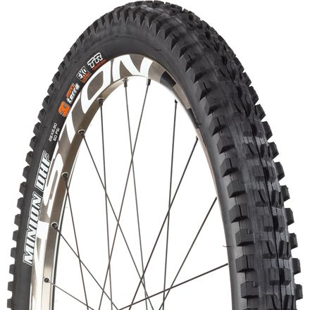 Maxxis Minion DHF 3C/EXO/TR Tire - 26in