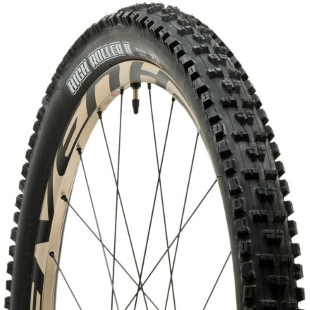 Maxxis Highroller II F60 EXO Tire - 26in M325P
