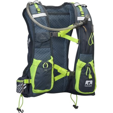 Nathan VaporCloud Hydration Vest - Men's - 671cu in