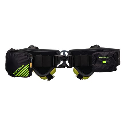 Nathan SpeedDemon Hydration Belt - 16oz