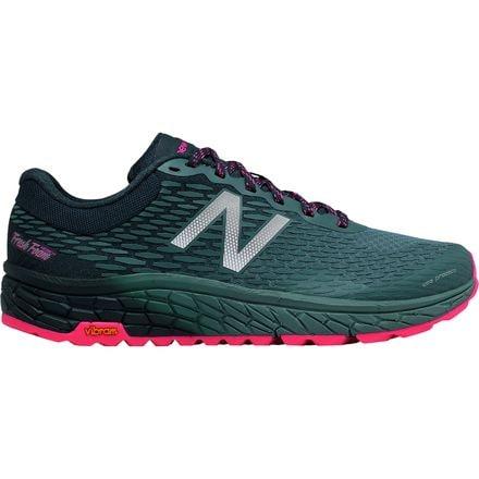 Fresh Foam Hierro Trail Running Shoe - Women's New Balance
