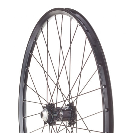 Industry Nine All Mountain 26in Wheelset