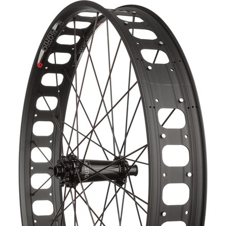 Industry Nine Big Rig 845 Fat Bike Wheelset