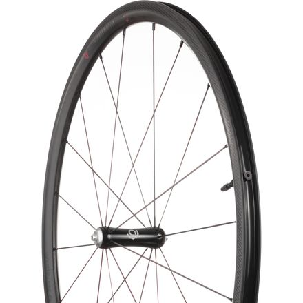 C29 TL Carbon Road Wheelset - Tubeless Industry Nine