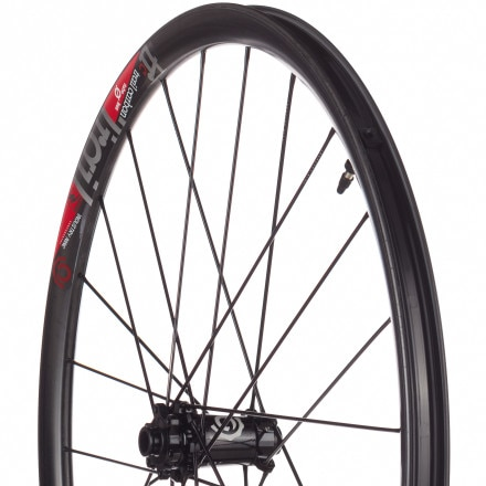 Industry Nine Trail Carbon 24H 27.5in Wheelset