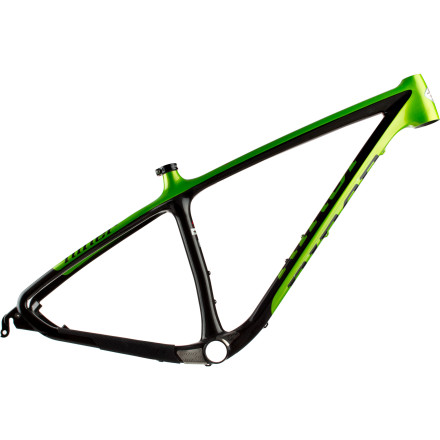 Niner AIR 9 RDO Carbon Mountain Bike Frame - 2014