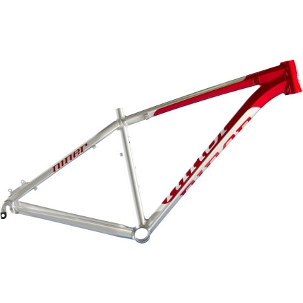 Niner A.I.R 9 Mountain Bike Frame - 2014