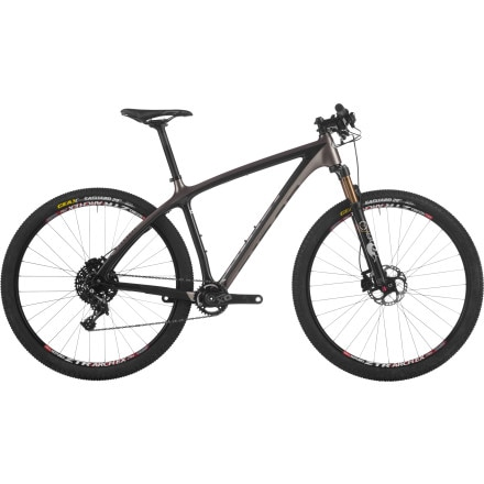 Niner Air 9 Carbon/SRAM X01 Complete Mountian Bike - 2013