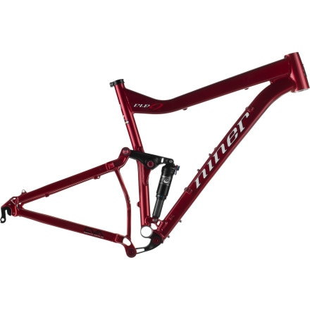 Niner R.I.P. 9 Mountain Bike Frame - 2012