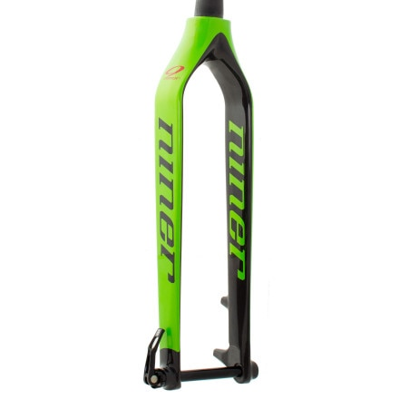 Niner RDO Carbon Rigid Fork