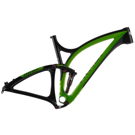 Niner JET 9 RDO Carbon Mountain Bike Frame - 2014
