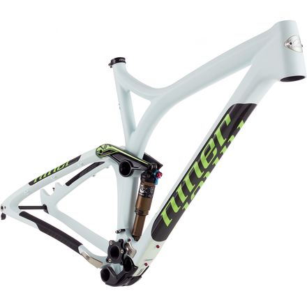 Niner R.I.P. 9 RDO Carbon Mountain Bike Frame - 2015