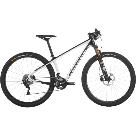 Niner AIR 9 RDO / Shimano XT Complete Mountain Bike