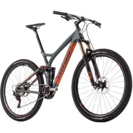 Niner RIP 9 Carbon XTR Complete Mountain Bike - 2016