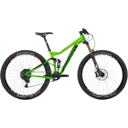Niner RIP 9 4-Star X01 Complete Mountain Bike - 2014