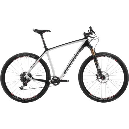 Niner Air 9 RDO 4-Star X01 Complete Mountain Bike - 2014