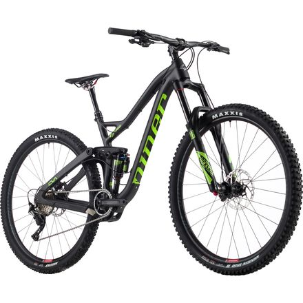 Niner RIP 9 RDO 2-Star SLX Complete Mountain Bike - 2017