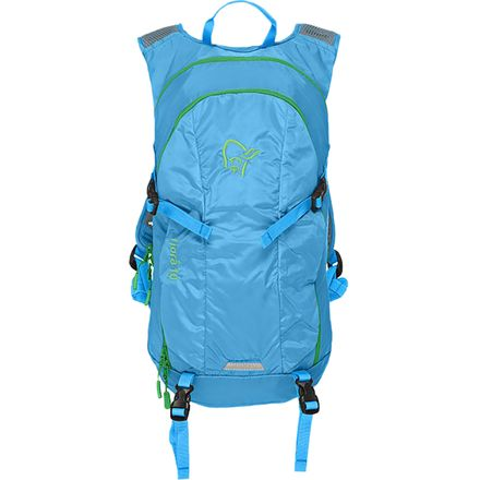 Norrøna Fjora Hydration Backpack - 610cu in