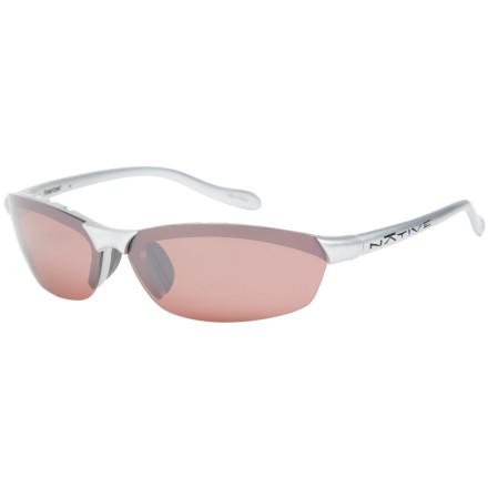 Native Eyewear Dash SS Interchangeable Polarized Sunglasses
