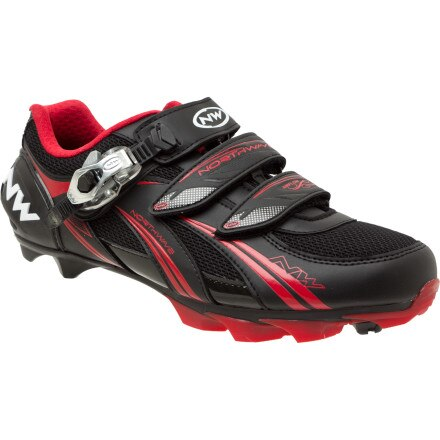Northwave Sparta S.B.S. Shoes