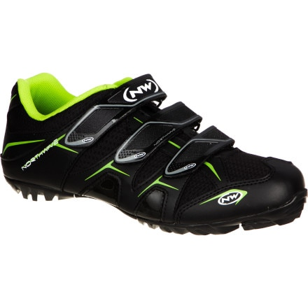 Northwave Bike Way Shoes