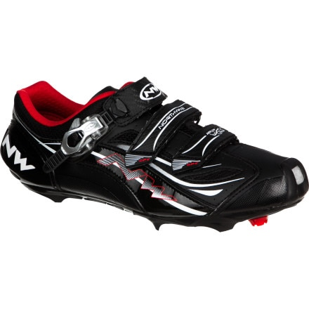 Northwave Rebel R3 S.B.S. Shoes
