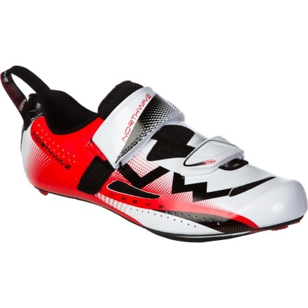 Extreme Triathlon Shoes - Men's Northwave