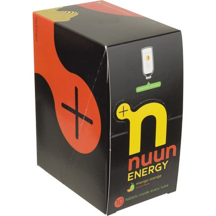 Energy Tube - 8 Pack Nuun