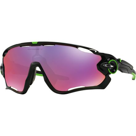 Jawbreaker Prizm Sunglasses Oakley