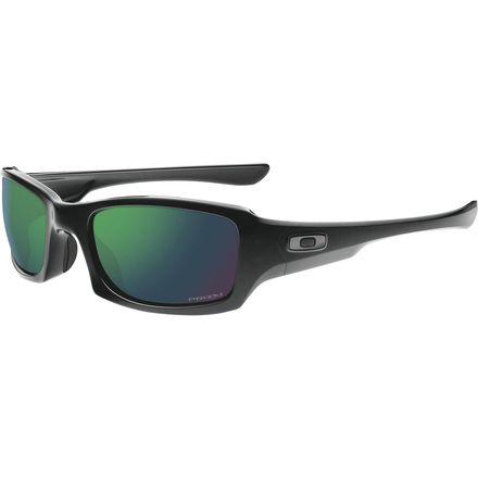 Fives Squared Prizm Sunglasses Oakley