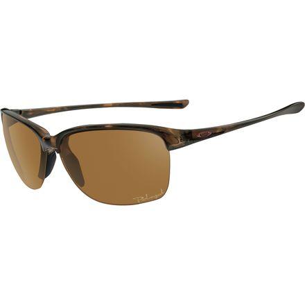 Unstoppable Sunglasses - Polarized - Women's Oakley