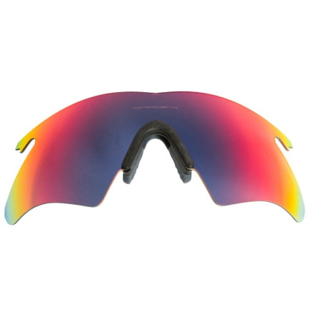 Oakley M Frame Heater Replacement Lenses