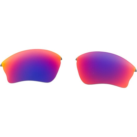 Oakley Half Jacket XLJ Dual Replacement Lenses